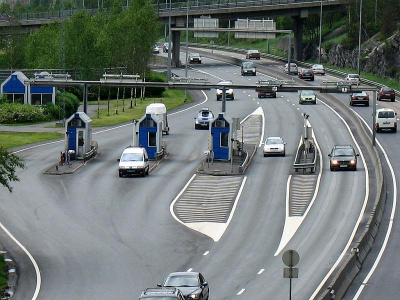 Ingen extra miljöavgift för tung husbil i Oslo