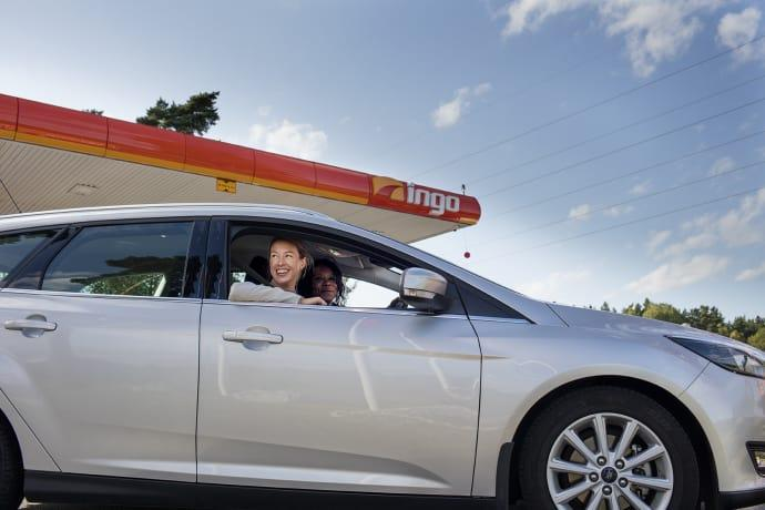 Lättare köra vilse med GPS