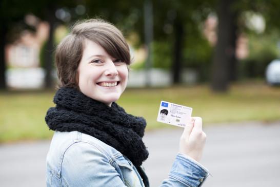 Nu gäller CSN-lån även för körkort