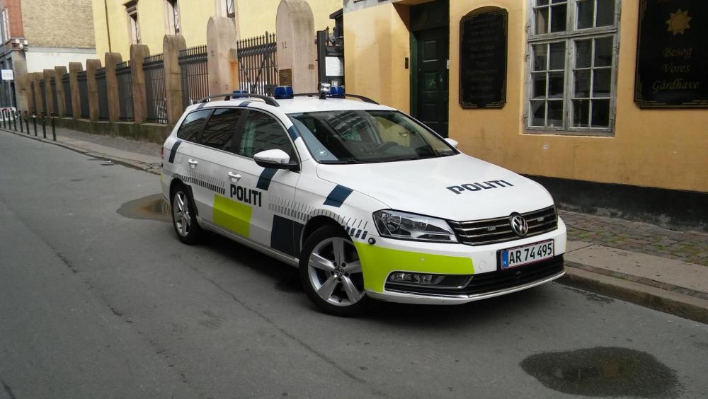 Problematiskt med höjd hastighet i Danmark