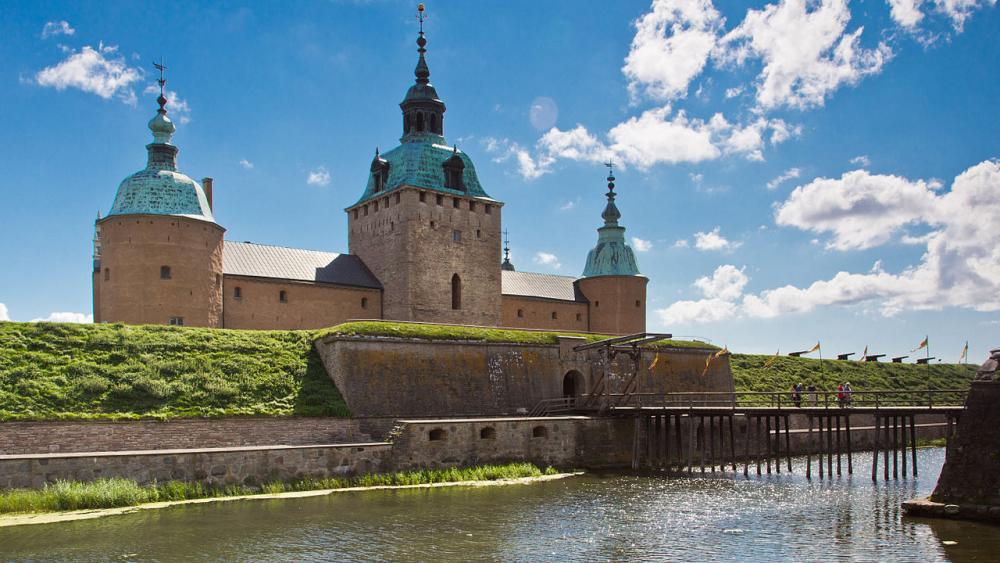 Gratis ställplatser diskuteras i Kalmar