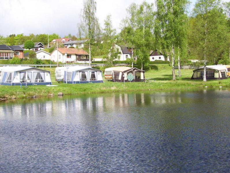 Immelns camping till salu