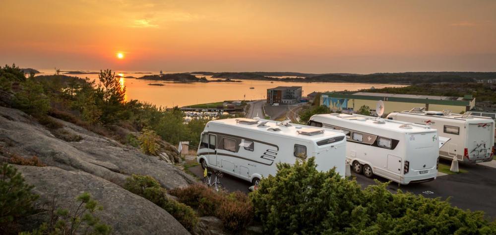 Nordic Camping övertar Strömstad Camping
