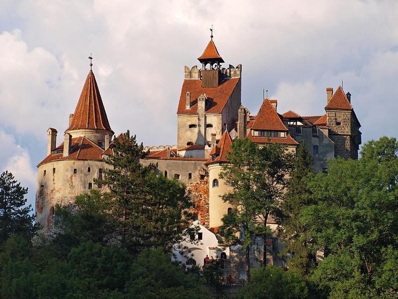 Rumänien, fantastiska upplevelser bortanför allfarvägarna