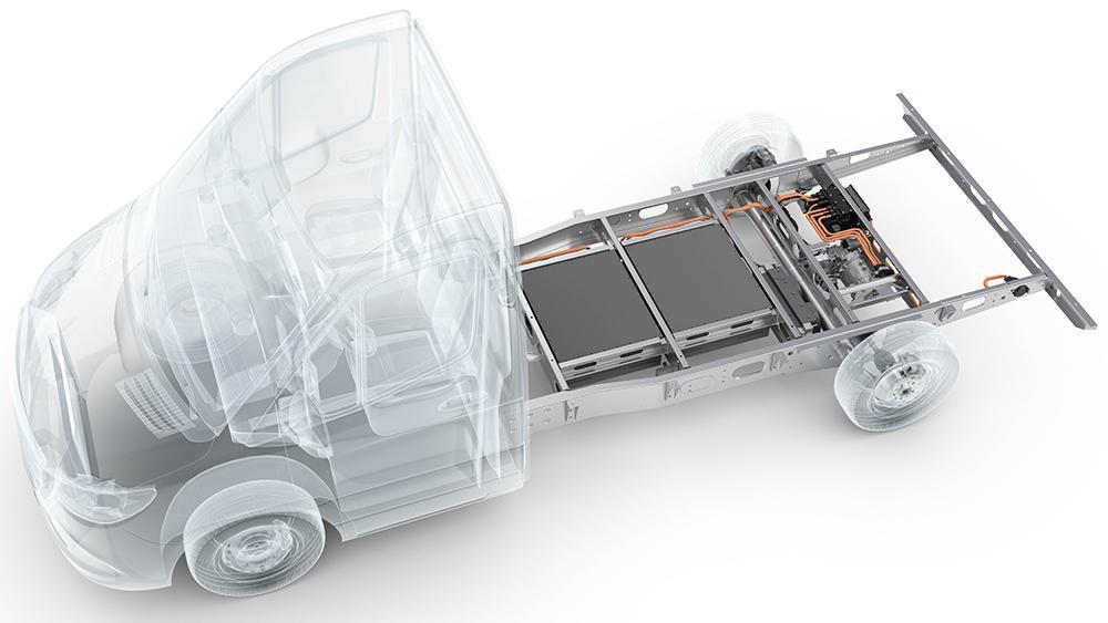 AL-KO presenterar hybrid med 4x4