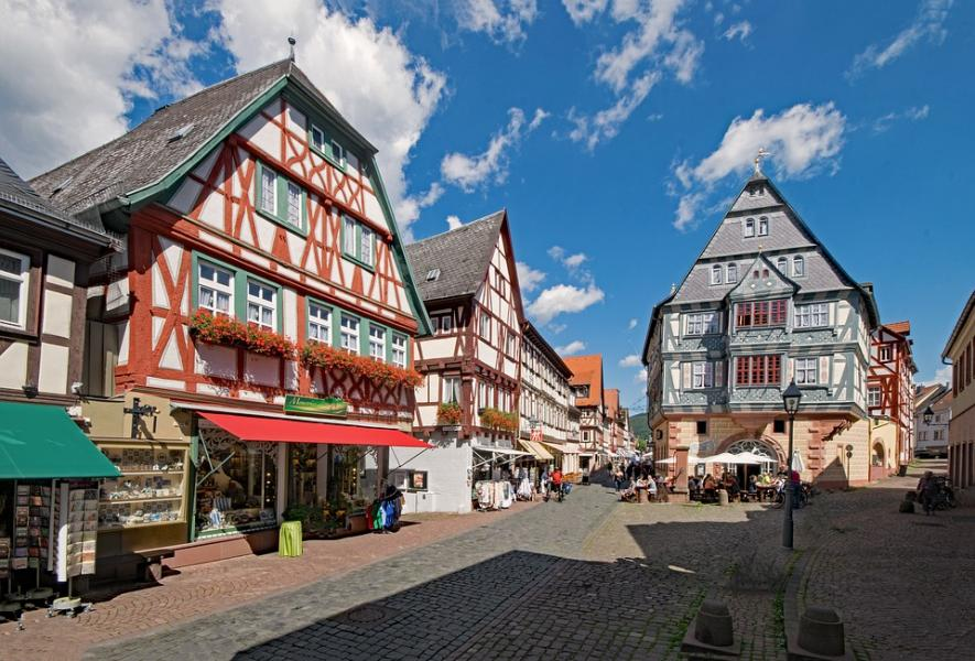 Miltenberg, Bayerns okända pärla