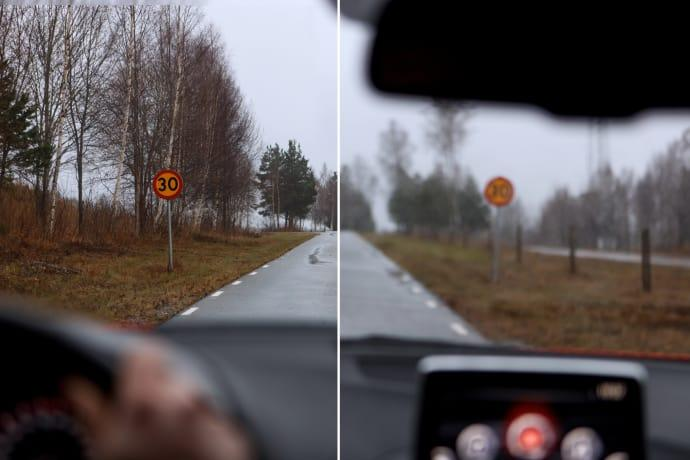 Dags för synbesiktning på Bilprovningen