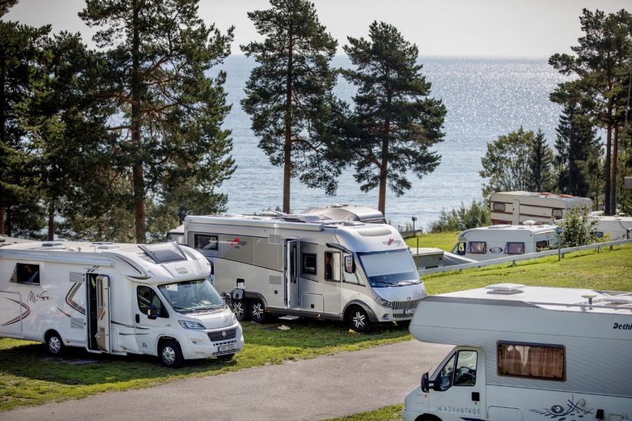 Nordic Camping förvärvar Sundsvalls Camping
