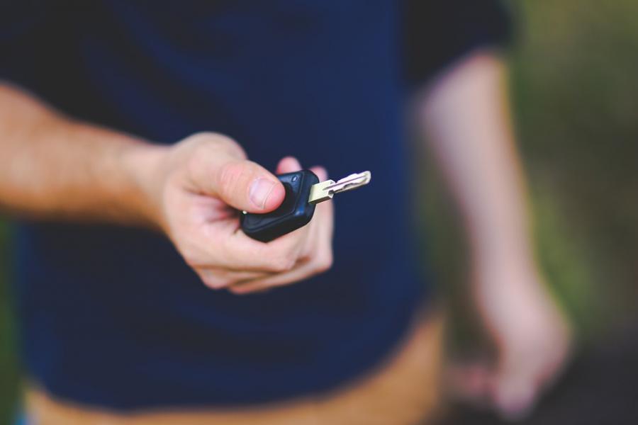 Ny tjänst för betalning av begagnade fordon