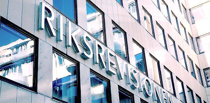 Trafikverket får kritik från Riksrevisionen