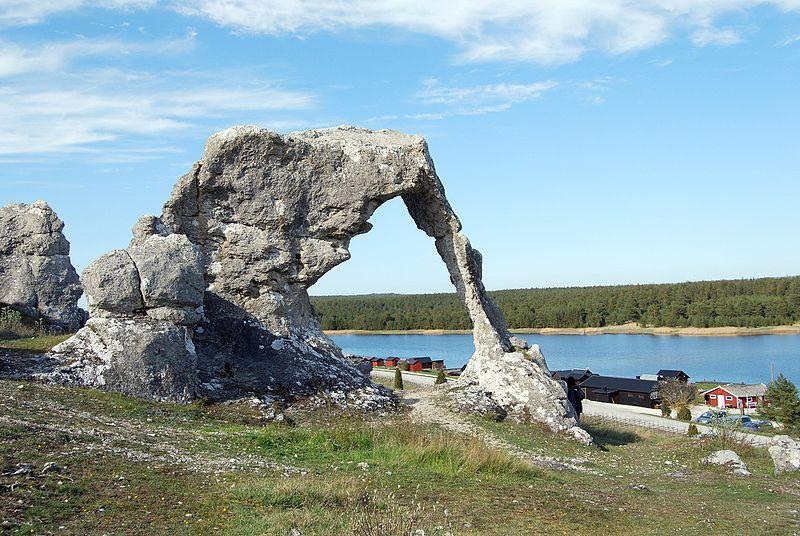 Region Gotland kräver ställplats i gästhamnar