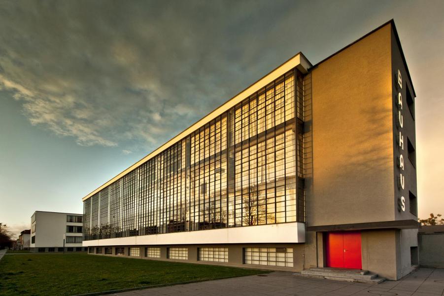 Bauhaus fyller 100 år