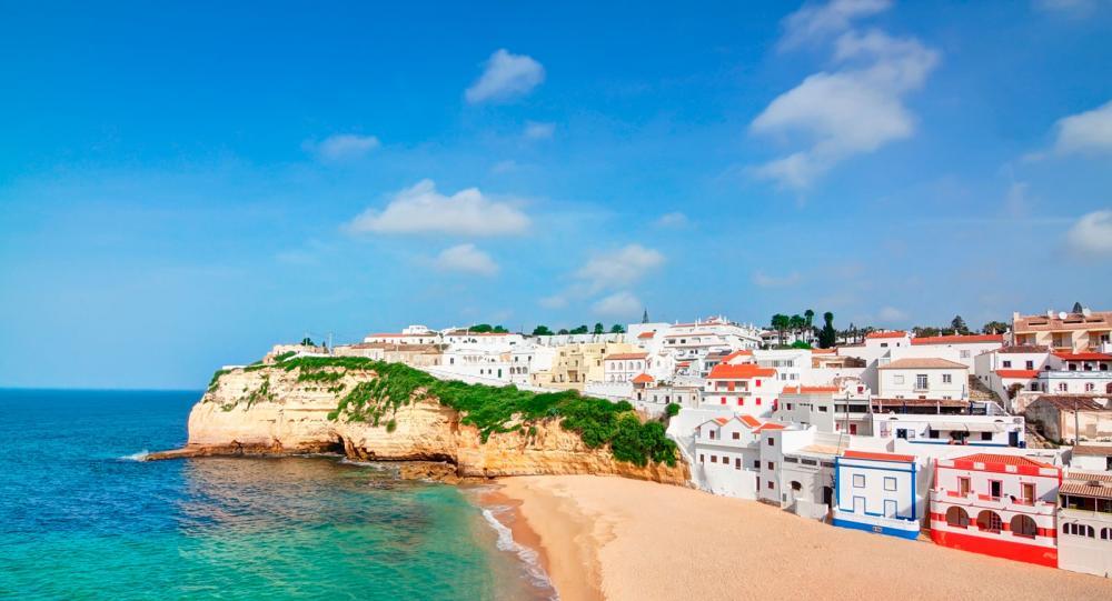 Resa: Algarve