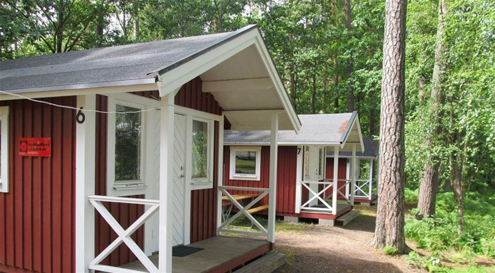 Nybro söker entreprenör till Joelskogens camping