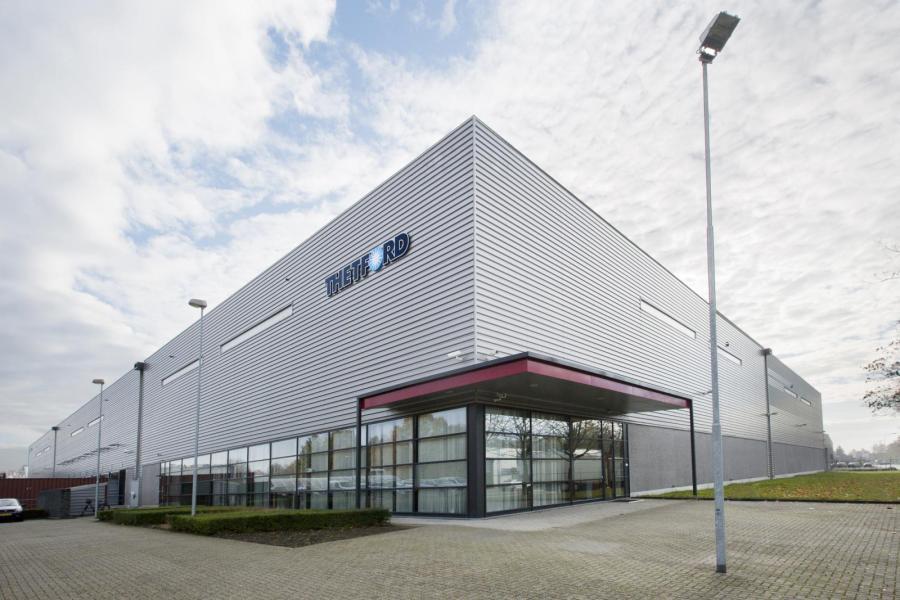 Thetford skapar ett nytt europeiskt distributionscenter