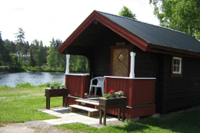 Nordic Camping överlåter driften av Vansbro camping