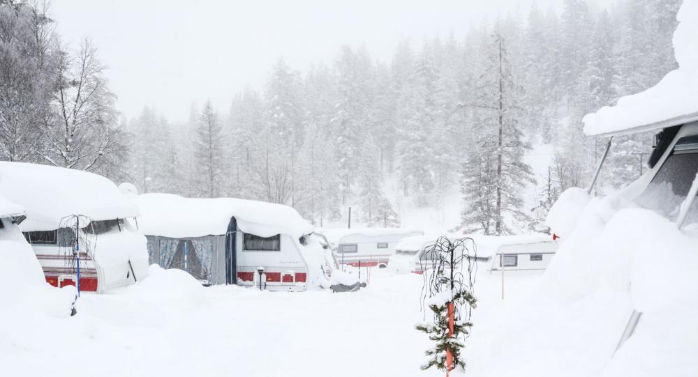 Guide: 9 tips inför vinterförvaringen av fritidsfordon
