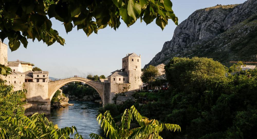 Restips: Balkanhalvön – Mostar i Bosnien-Herzegovina