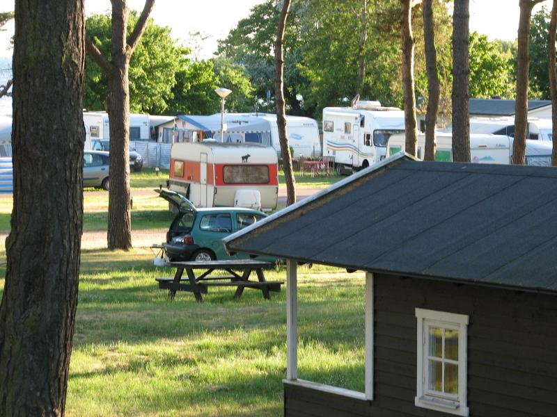 Dalabadets camping i ny regi