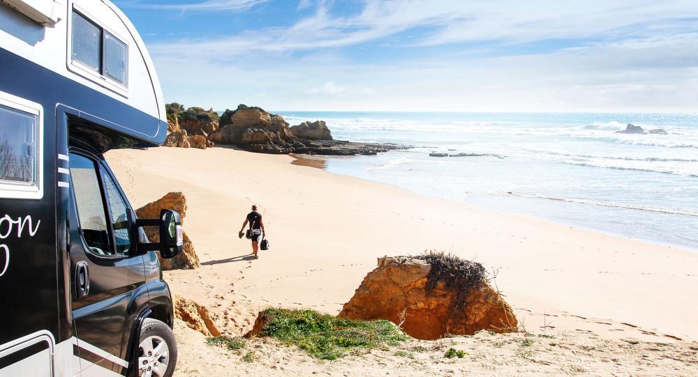 Övervintra i Sydeuropa: Bästa tipsen för att bo i Portugal och Spanien på vintern