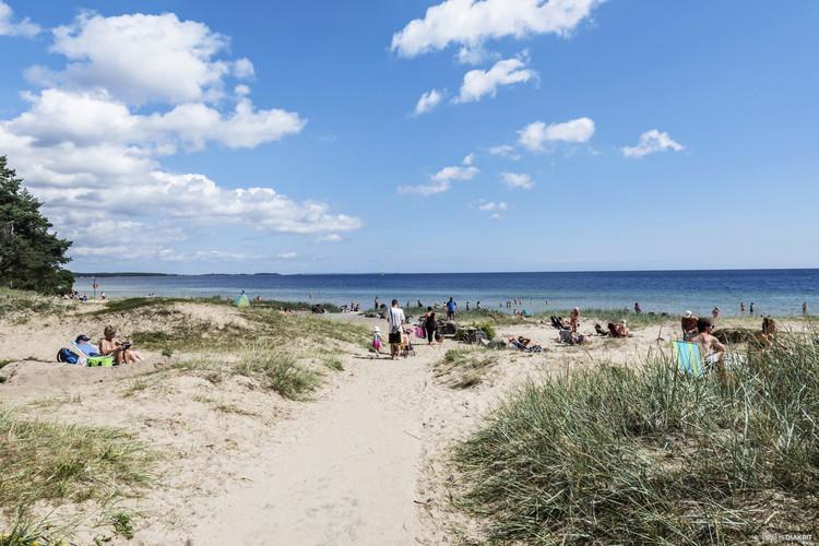 Samgåendet mellan Nordic Camping och First Camp godkänt