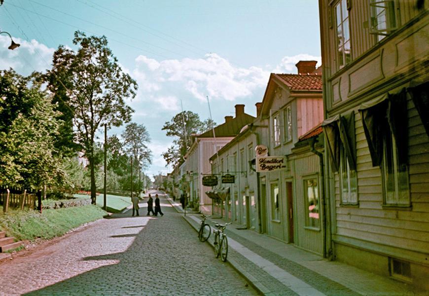 Skyscanner har korat Sveriges 20 mest sevärda orter