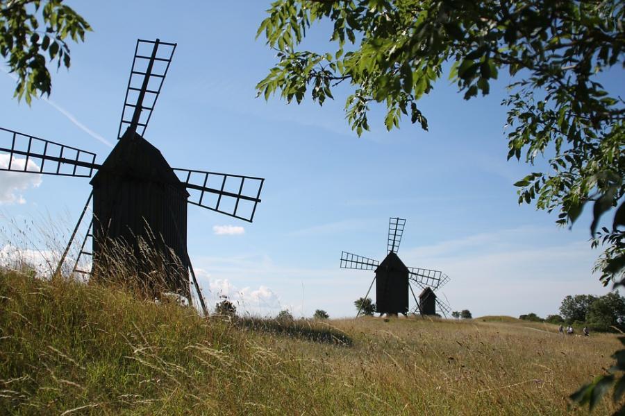 SVT efterlyser gamla Ölandsbilder