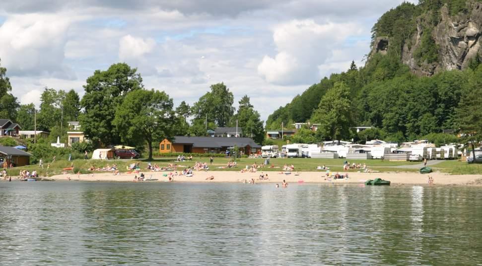 Rognstranda camping Norges bästa