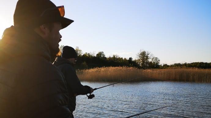 Nytt verktyg ska underlätta för fritidsfiskare
