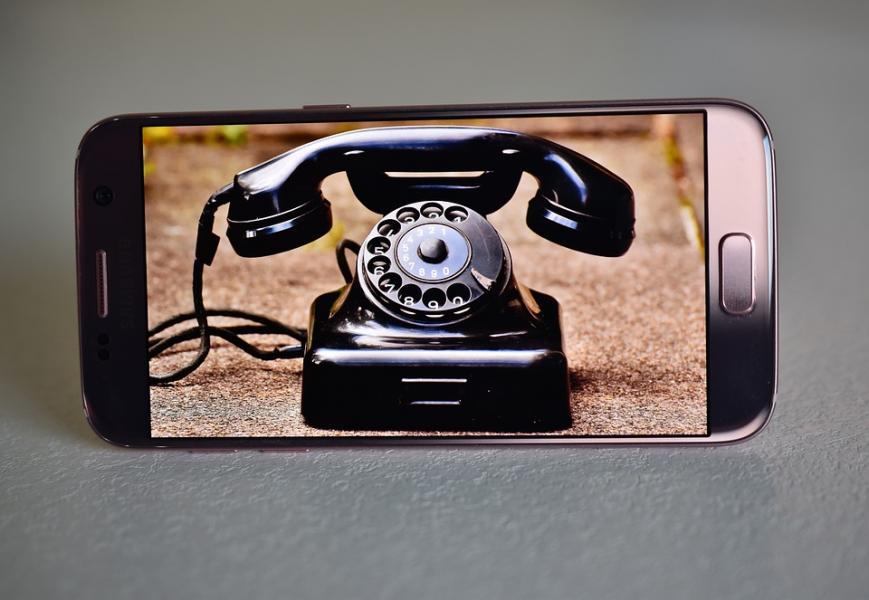 Ingen mer service via telefon för fordonsfrågor