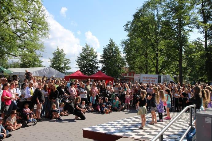Potatisfestival och grill-SM den 14-16 juni