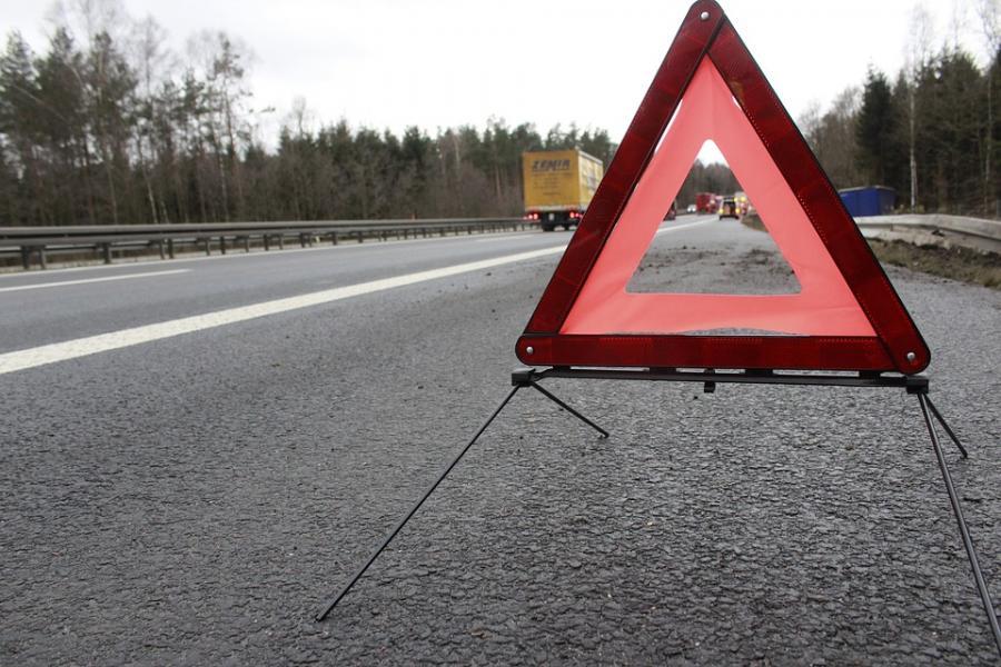 Krock med husbil skulle kunna bli säkrare