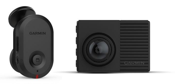 Garmin presenterar en ny serie med Dash Cam