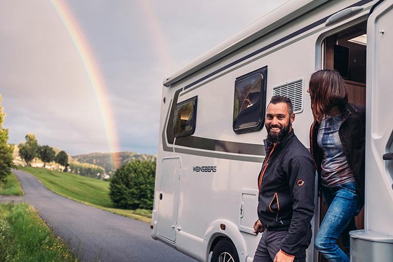 Nytt ställe att hyra på hos Rent and Travel