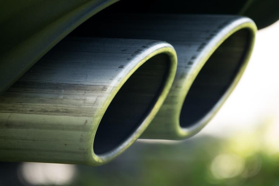 Treårig studie av 300 000 bilar ska kartlägga utsläpp
