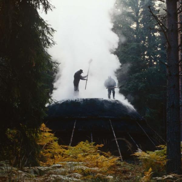 Fotoutställning Bergslagen i tusenårigt perspektiv