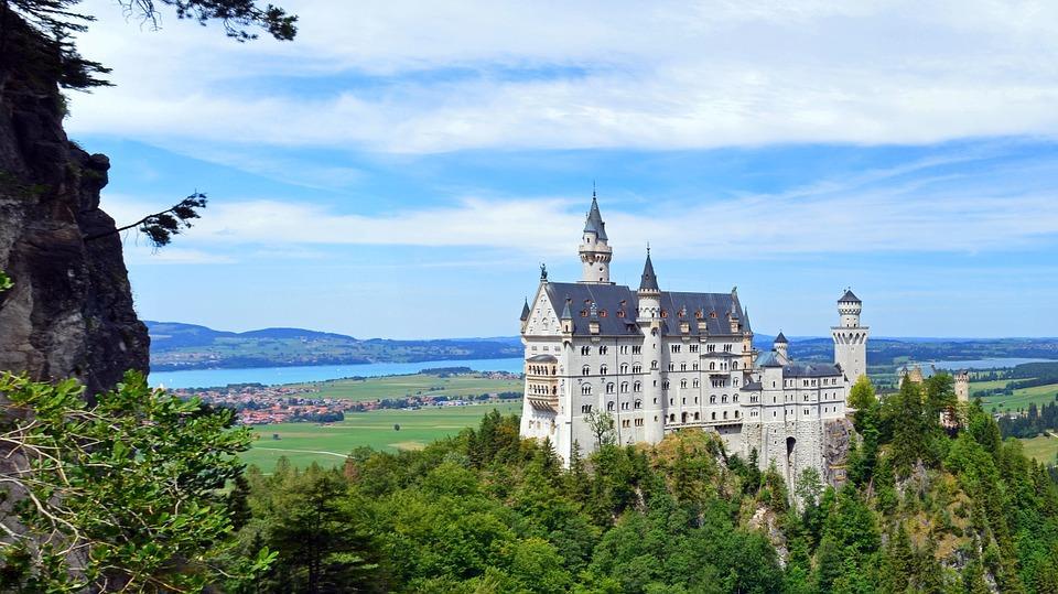Mobilt boende allt viktigare för tysk turism