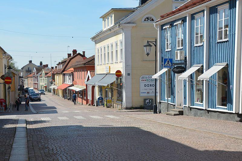 Vimmerby vill skapa fler ställplatser