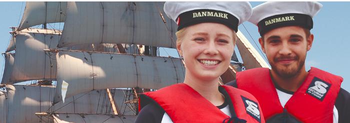 The Tall Ships Races kommer till Århus