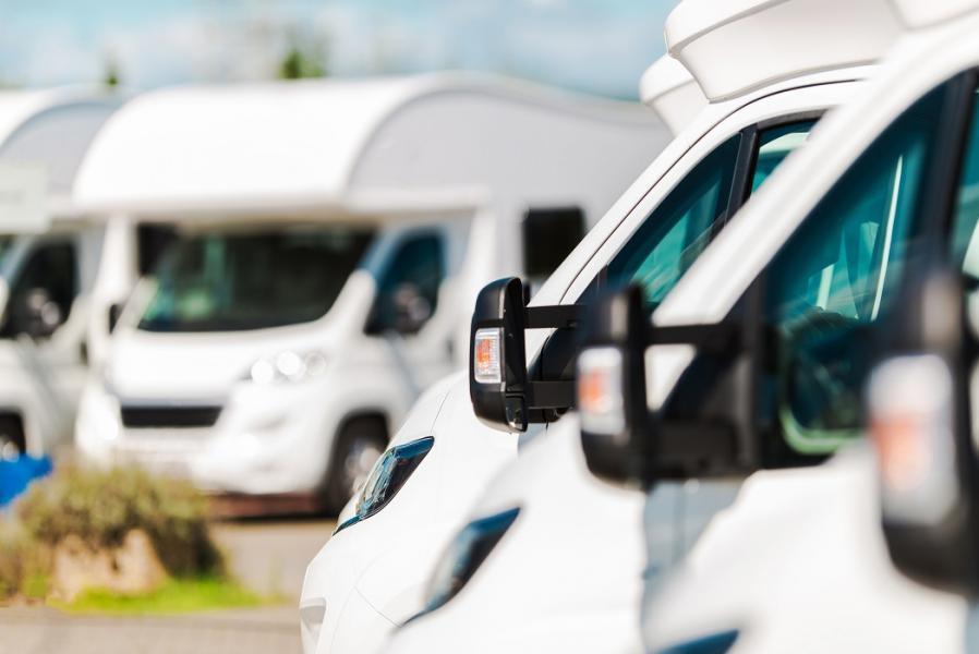 Det blir kraftigt höjd skatt för nya husbilar