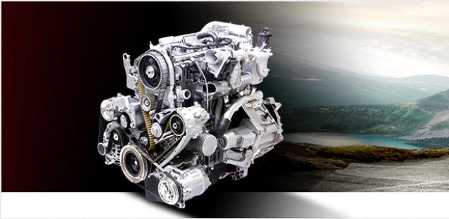 Nya motorer på Fiat Ducato inför 2020