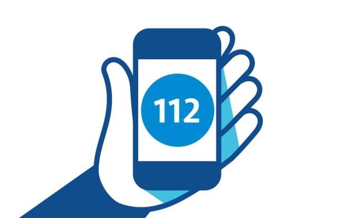 SOS Alarm släpper ny 112-app