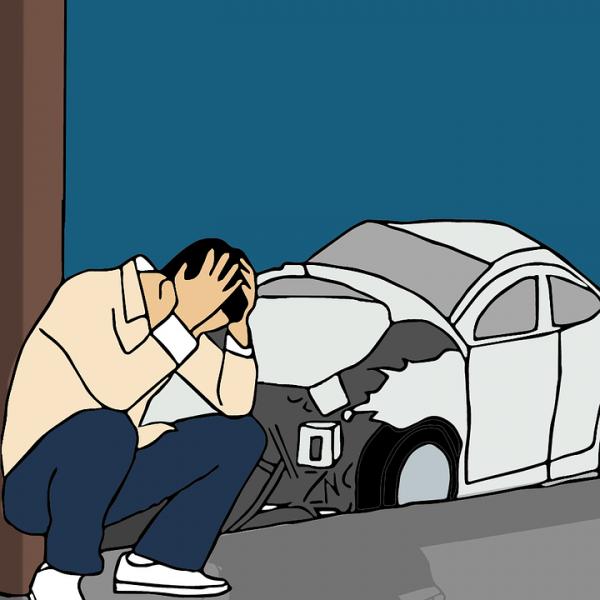 Ford letar olyckor för att minska dem