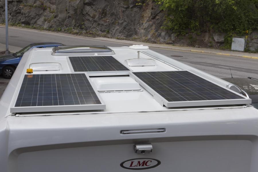 Befintliga solpaneler blir mer effektiva med ny teknik