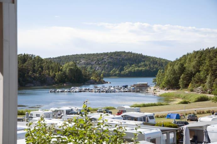 Rekordsommar för Daftö Resort