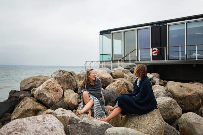 Kallbadsveckan i Helsingborg är tillbaka 2020