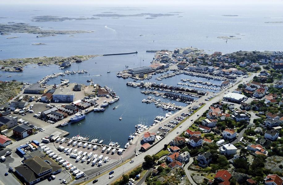Hönö Klåva blev Årets ställplats 2019