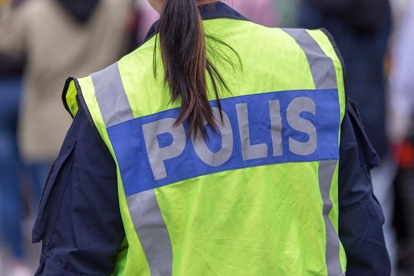 Polisen gör insats mot onykterhet