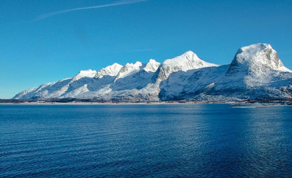 Norges färjor blir dyrare än förr