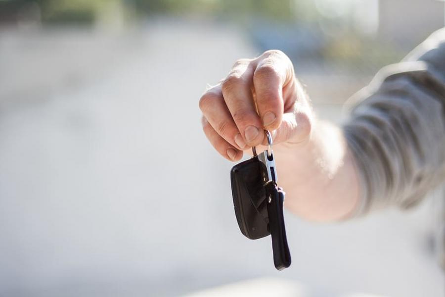 Stort tryck på begagnade bilar